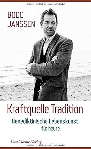 """BuchBesuch: """"Kraftquelle Tradition"""""""