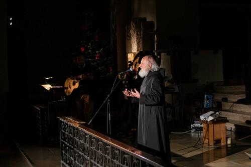 KonzertMeditation mit Hans-Jürgen Hufeisen