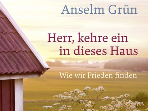 Konzertante Lesung mit P. Anselm Grün und Clemens Bittlinger