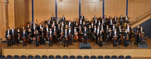Abteikonzert mit den Hofer Symphonikern