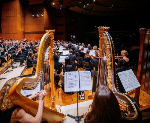 Abteikonzert mit den Stuttgarter Philharmonikern