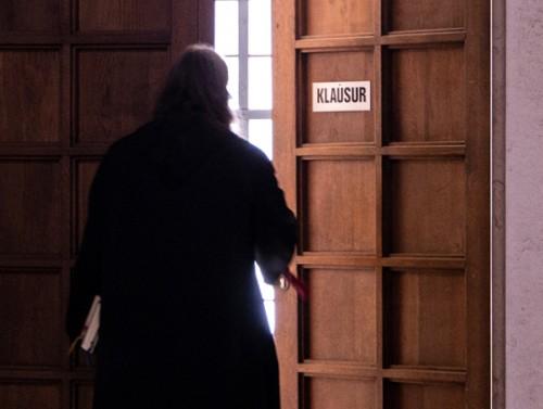 Abgesagt: Kloster auf Zeit für 18 - 40 Jährige