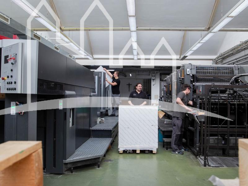 Klosterdruckerei