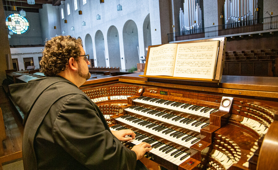 Abtei Münsterschwarzach Livestream