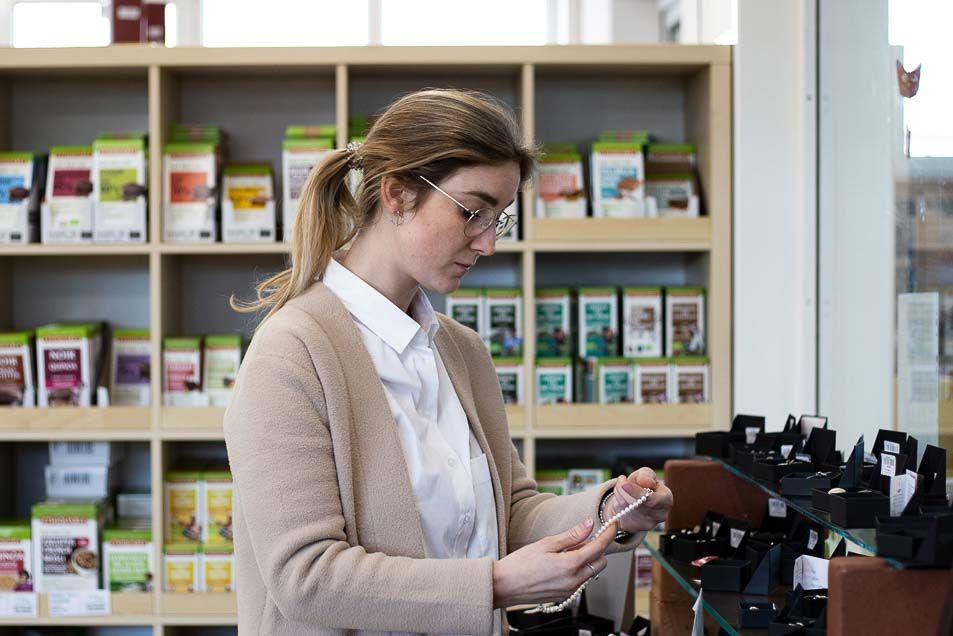 tageshandel für anfänger schweiz fair trade handel münsterschwarzach